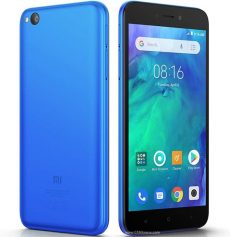 Xiaomi Redmi Go 8GB 1GB Dual-SIM Blue