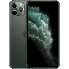 APPLE IPHONE 11 PRO MAX 256GB MIDNIGHT GREEN (HASZNÁLT MOBILTELEFON)
