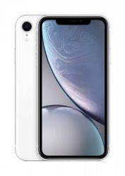 APPLE IPHONE XR 128GB WHITE (HASZNÁLT MOBILTELEFON)