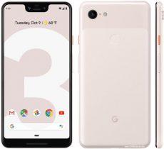 Google Pixel 3 XL 128GB Not Pink
