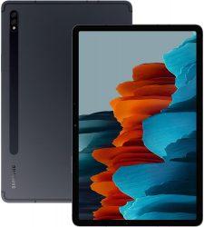 SAMSUNG GALAXY TAB S7 T870 128/6GB WiFi Mystic Black