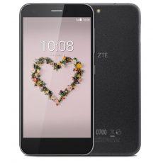 ZTE BLADE A512 BLACK (HASZNÁLT MOBILTELEFON)
