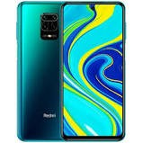 Xiaomi Redmi Note 9S 128GB 6GB Dual-SIM Blue