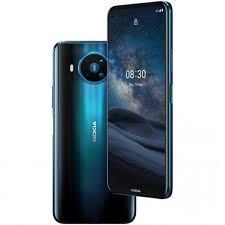 Nokia 8.3 5G 64GB 6GB Dual-SIM Polar Night