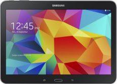 "SAMSUNG GALAXY TAB 4 10.1"" 16GB WIFI + LTE BLACK (HASZNÁLT TÁBLAGÉP)"