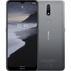 Nokia 2.4 Dual-SIM 64/3GB Grey
