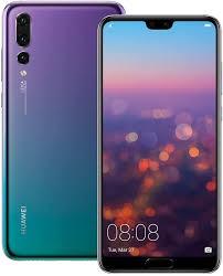 Huawei P20 64GB 4GB Dual-SIM Twilight