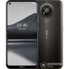Nokia 3.4 Dual-SIM 64/3GB Gray