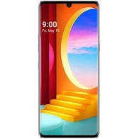 LG Velvet G900 128GB 6GB Aurora White