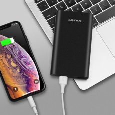 BOROFONE BT19 UNIVERSAL 10000 MAH POWER BANK (FEKETE)