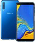 SAMSUNG GALAXY A7 2018 BLUE (HASZNÁLT MOBILTELEFON)