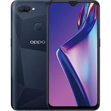 Oppo A12 32GB 3GB Dual-SIM Black