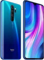 Xiaomi Redmi Note 8 Pro 64GB 6GB Dual-SIM Ocean Blue