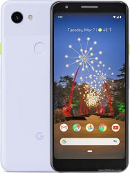 Google Pixel 3a XL 64GB White